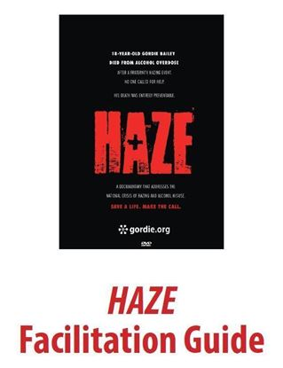 HAZE Facilitation Guide