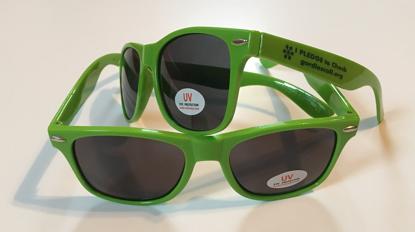 Gordie Center Sunglasses