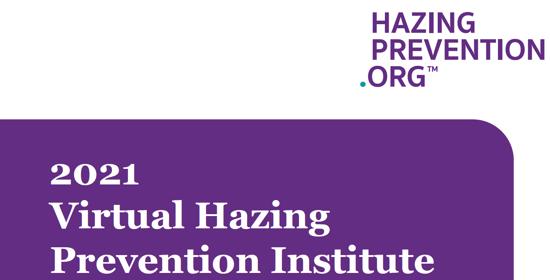 2021 HPO Institute