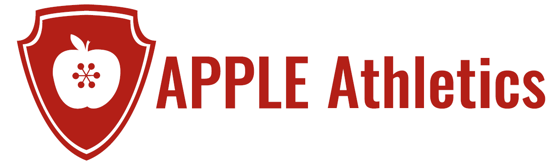 APPLE Athletics logo